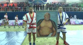 Түркістанда Қажымұқан Мұңайтпасовтың 149 жылдығына арналған турнир өтеді