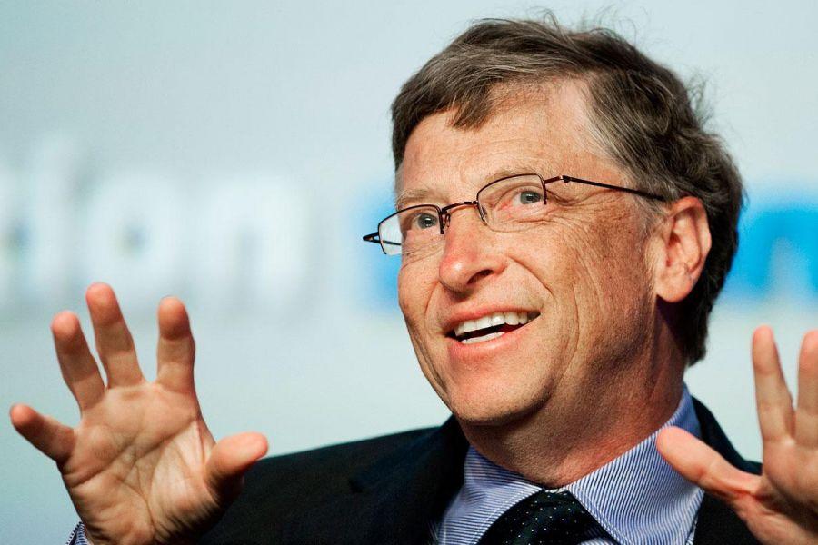 Билл Гейтс әлемді өзгертетін 3 технологияны атады