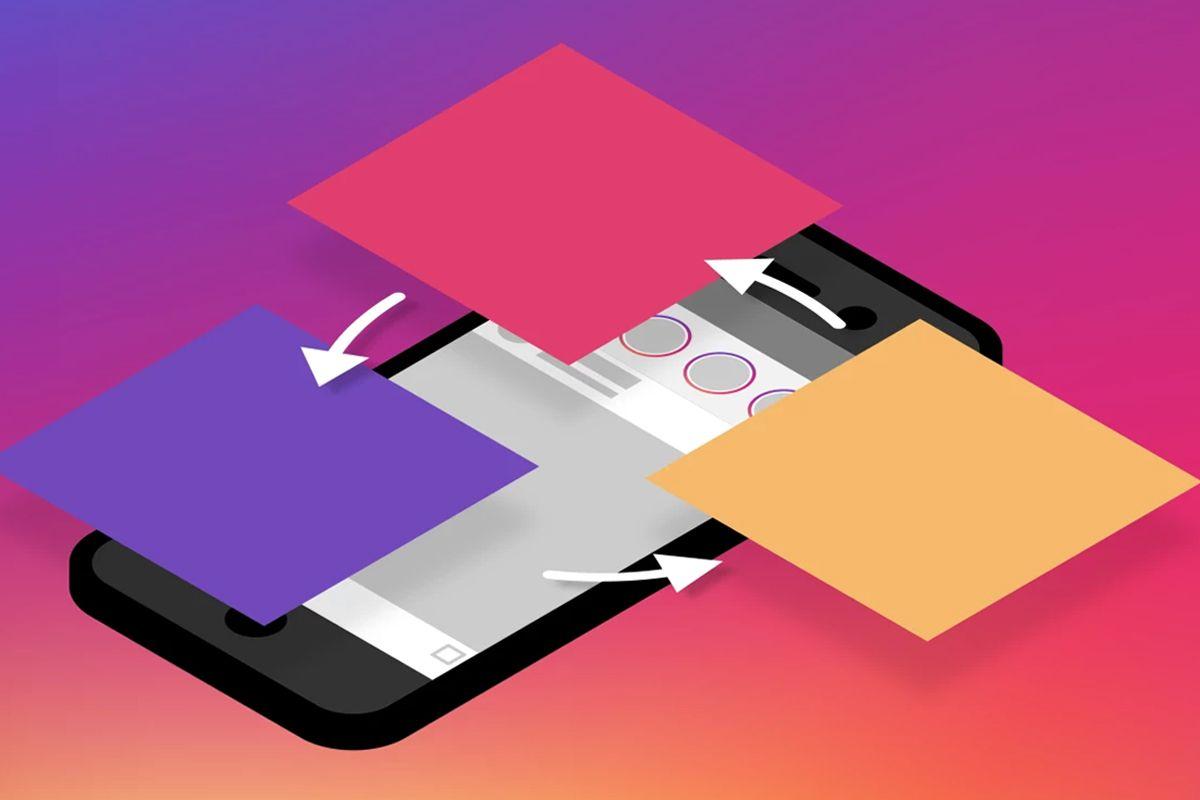 Instagram алгоритмі қалай жұмыс істейді?