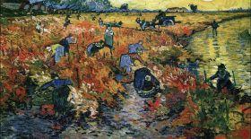 Ван Гогтың ең атақты 10 жұмысы