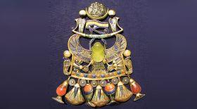 Тутанхамонның бойтұмары неден жасалғаны белгілі болды