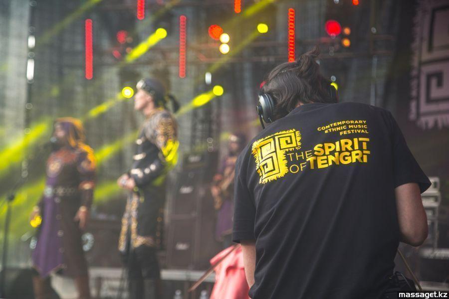 The Spirit of Tengri – 2019: Қазақстанның үздік фестивалінің басталуына 5 күн қалды