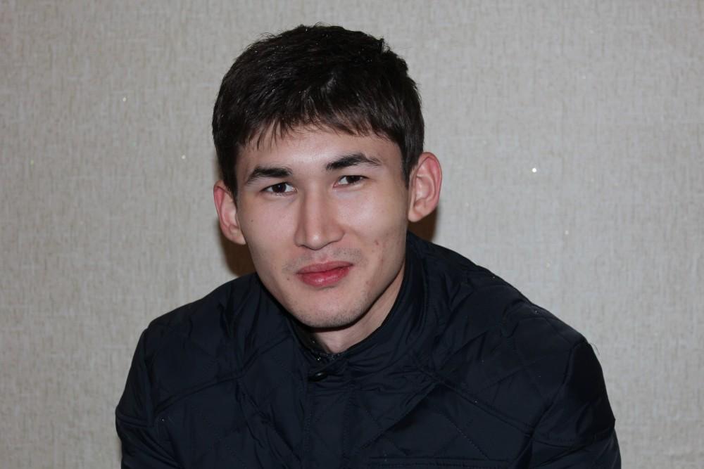 Ғ. Тұрғымбеков: