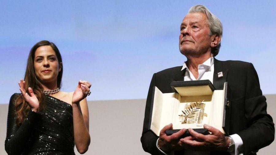 Cannes – 2019: Ален Делон