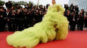 Cannes – 2019: Болливуд жұлдыздары қандай киім үлгісін таңдаған?