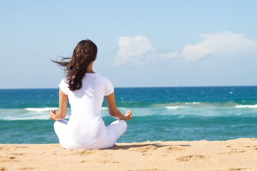 Энергия беретін йоганың 3 күйі