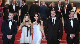 Cannes – 2019: Тарантиноның тоғызыншы туындысының тұсаукесері