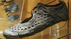 Ежелгі римдіктер 2 мың жыл бұрын сәнді бәтеңке киген
