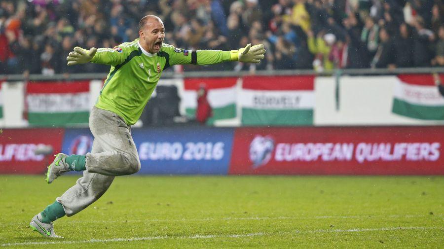 Еуропа чемпионатына қатысқан ең егде футболшы мансабын аяқтады