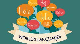 English lessons: көп мағыналы сөздер
