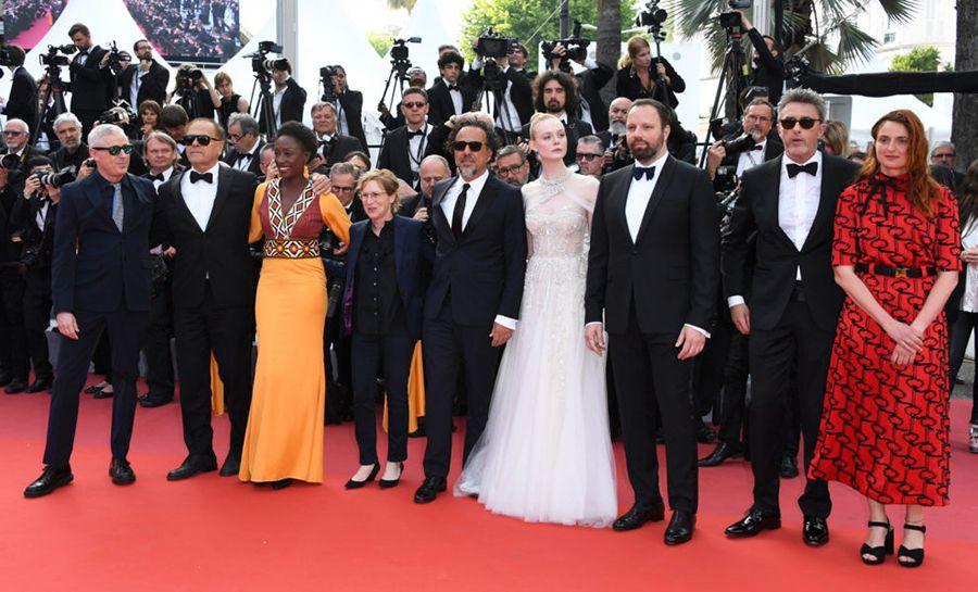 Cannes – 2019: Жеңімпаздар есімі