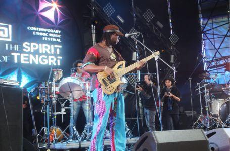 The Spirit of Tengri 2019: бірінші күн