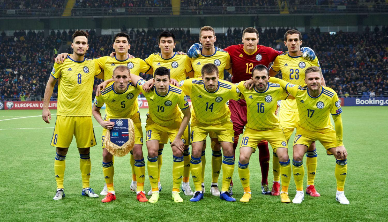 Билек Бельгия және Сан-Мариноға қарсы ойнайтын футболшылар тізімін жариялады