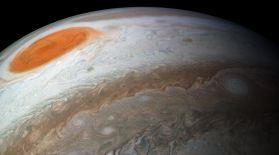 20 жылдан кейін Юпитердегі қызыл дақ байқалмай қалады