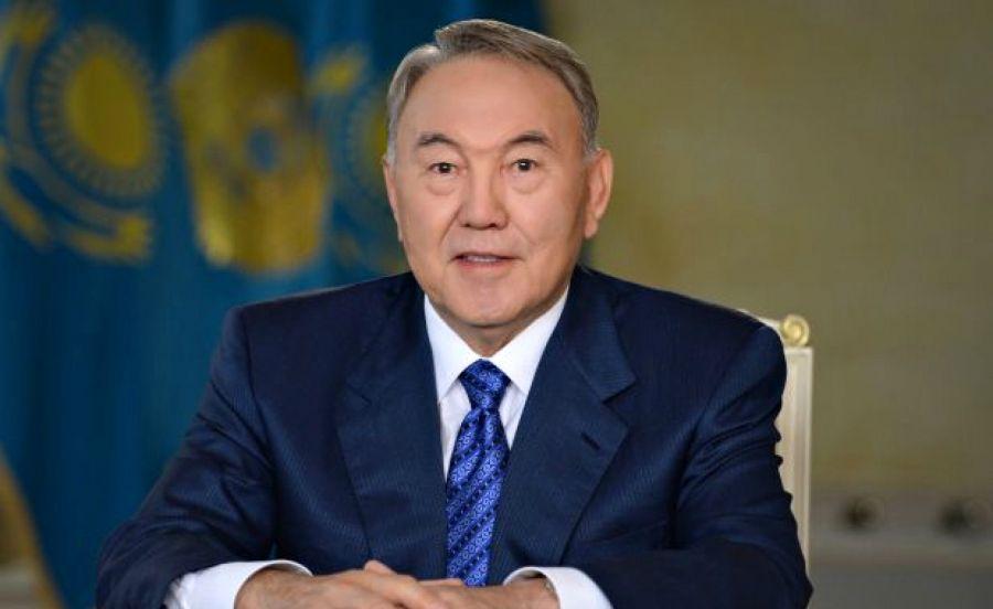 Нұрсұлтан Назарбаевқа құрметті сенатор мәртебесі берілді