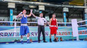 Қазақ боксшылары Шанхай шаршы алаңында бақ сынайды