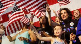 Америкалықтар қалай өмір сүреді?