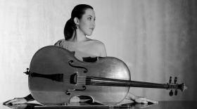 Сания Дуркеева – қазақстандық виолончелистердің жаңа өкілі