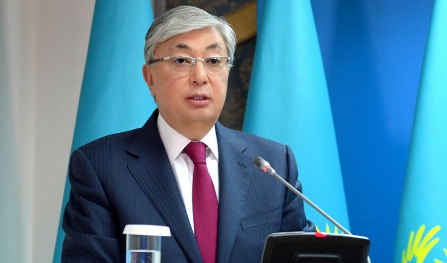 Мемлекет басшысы қазақстандықтарды Ораза айт мерекесімен құттықтады