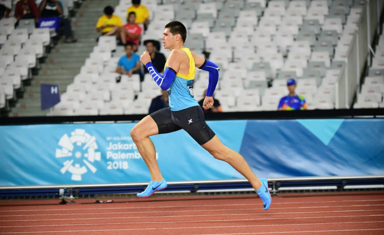 Asian Grand Prix Series. Қазақстандық жеңіл атлеттер 6 медаль жеңіп алды