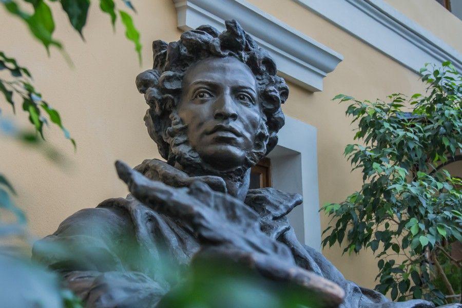 Бүгін –  Пушкиннің туған күні