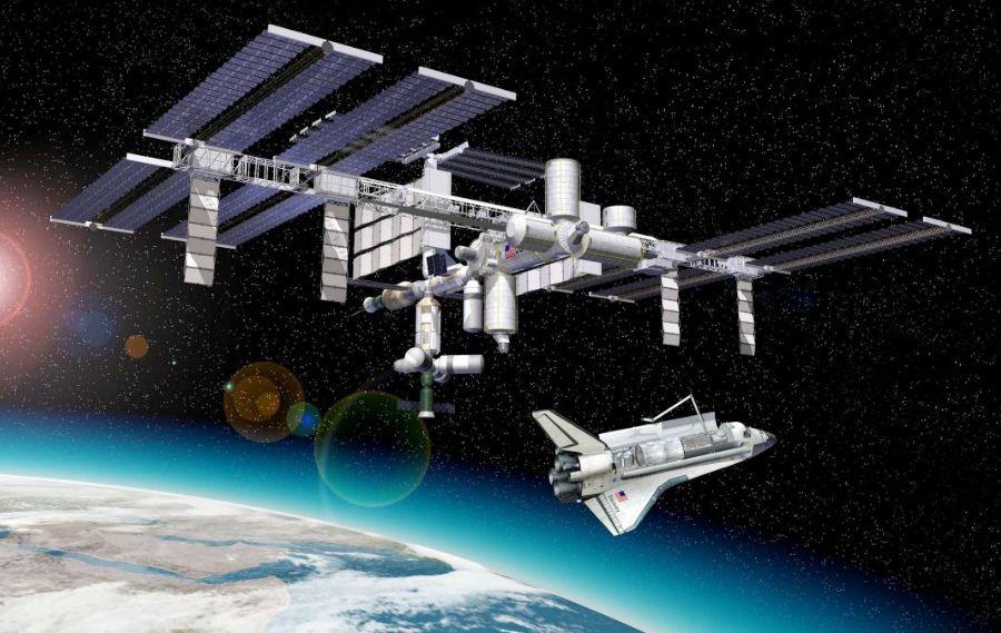 NASA 2020 жылдан бастап Халықаралық ғарыш станциясына туристерді ұшырады