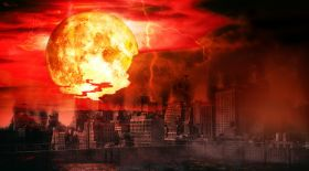 8 жыл қалды. Жерге 300 метрлік астероид жақындап келеді