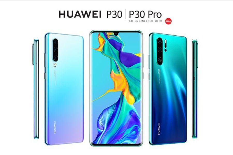 Діріл күші: Huawei-дың акустикалық экранының мүмкіндігі