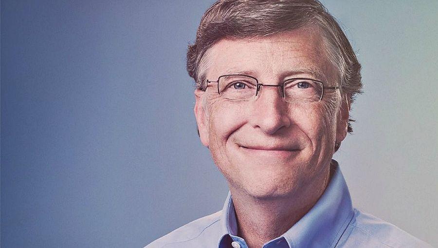 Билл Гейтс демалыс күндерін қалай өткізеді?