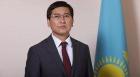 Асхат Аймағамбетов білім және ғылым министрі болып тағайындалды