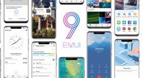Huawei-дің 80 млн қолданушысы EMUI 9 жүйесін орнатты