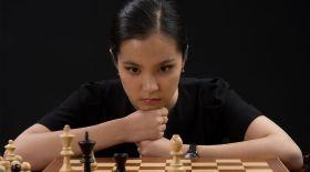 Шахматшы Динара Сәдуақасова Азия чемпионы атанды