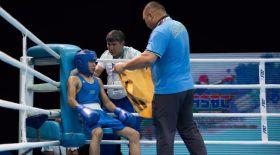 Жас боксшыларымыз Венгрияда 7 алтын медаль жеңіп алды