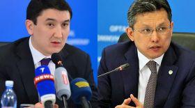 Қазақстанда жаңа екі министрлік пайда болды