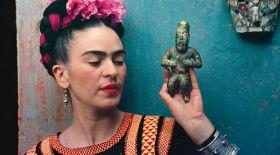 Фрида Кало: Суретшінің дауысы жазылған таспа табылды