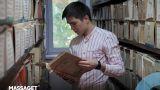 Архивист | Тарих сақшылары