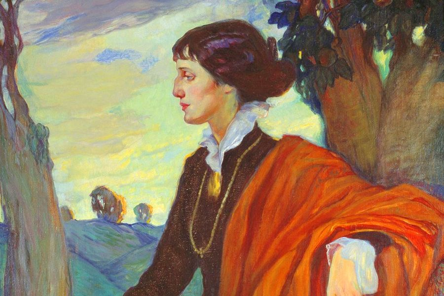 Поэзия патшайымы: Анна Ахматоваға – 130 жыл