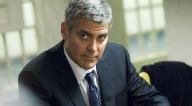 Джордж Клуни 3 жыл үзілістен кейін киноға қайта оралмақ