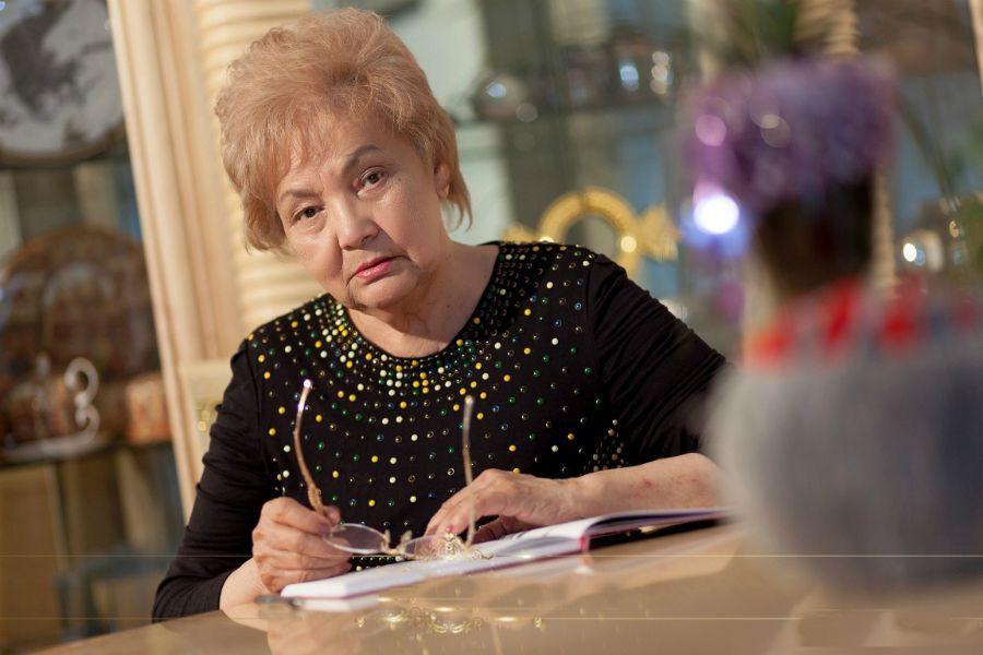 Фариза Оңғарсыноваға арналған мүшәйра жеңімпаздары анықталды