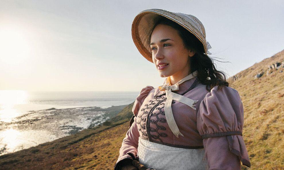 """""""Сэндитон"""": Джейн Остиннің соңғы романы экранизацияланды"""