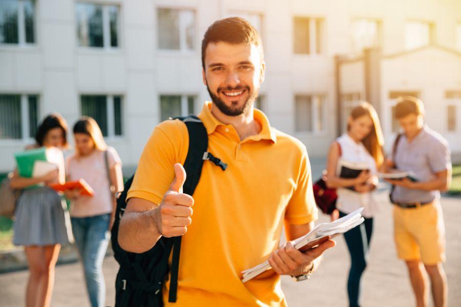 IT саласы бойынша үздік университеттер