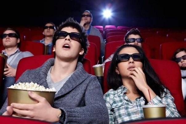 Кино әлемінің қызықтары