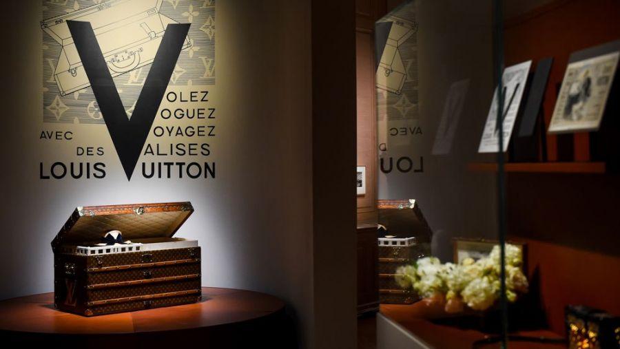 Louis Vuitton: 165 жыл сән Олимпынан түспеген бренд