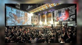 Оңтүстік Кореядағы ірі музыка фестивалінің директоры: