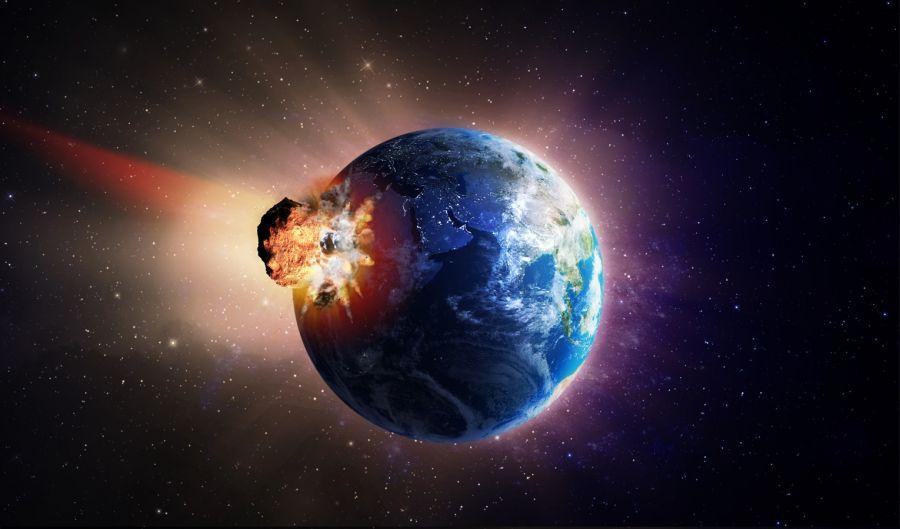 Қанша астероид Жерге жақындап келеді?