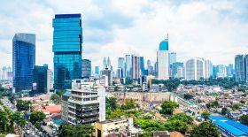 Индонезияның астанасы 10 жылдан кейін су астына кетуі мүмкін