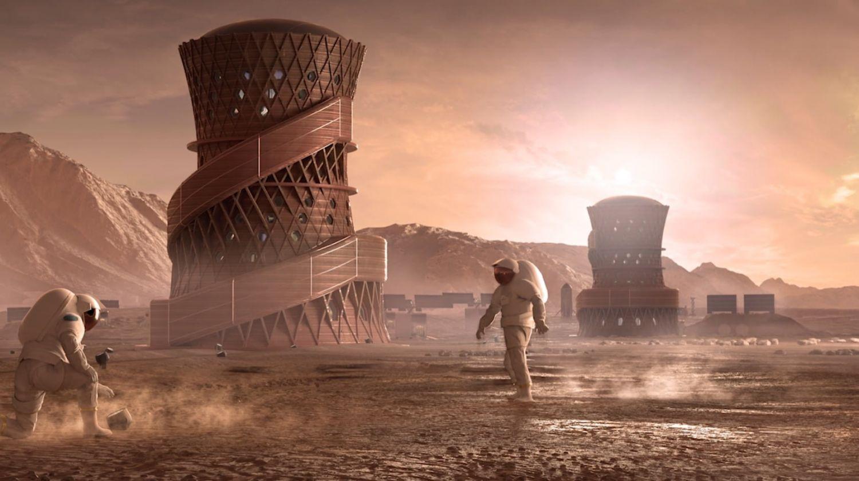 Қытай 2020 жылы Марсқа экспедиция жібереді