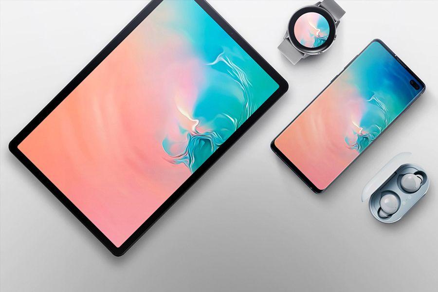 Келесі Samsung Galaxy моделінің дизайнын қолданушылар жасамақ