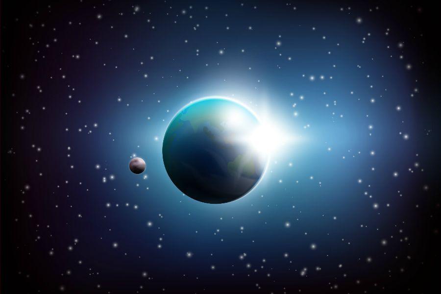 Нептун жайлы қызықты деректер