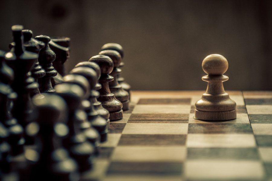 Шахматтың өмірге баулитын тұстары